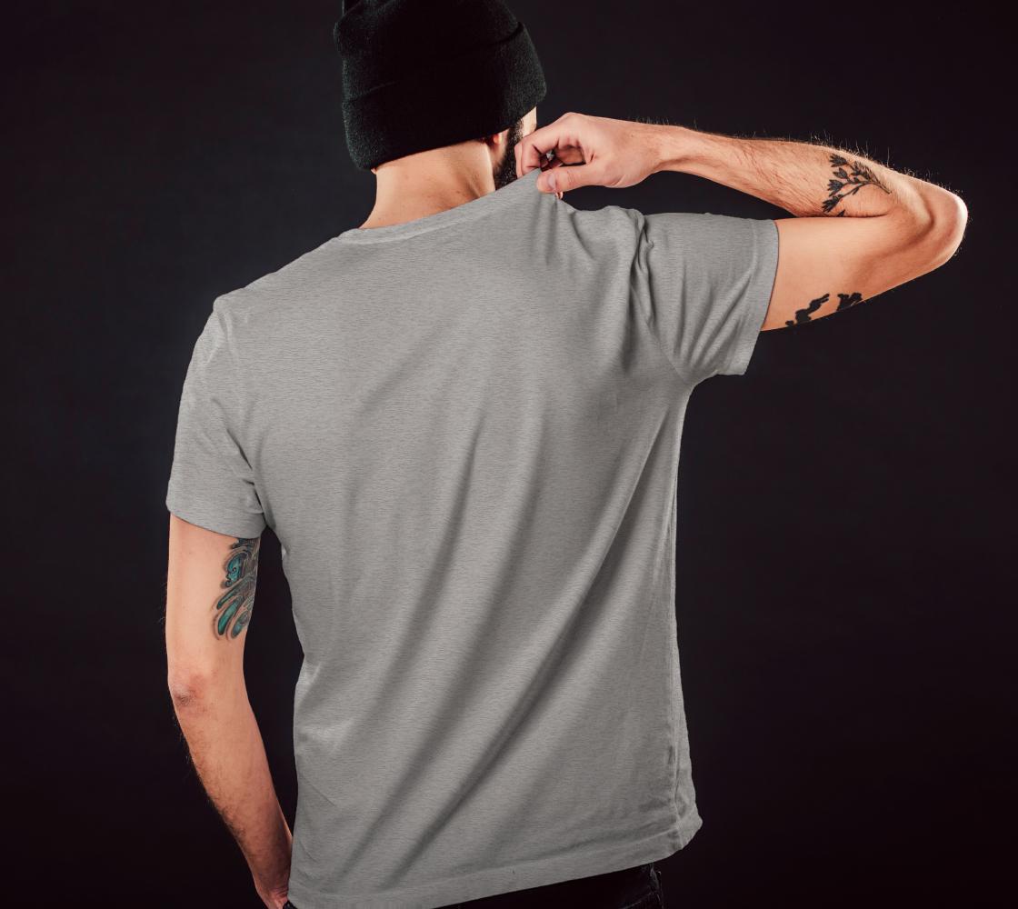 Marijuana mama pot t-shirt preview #5
