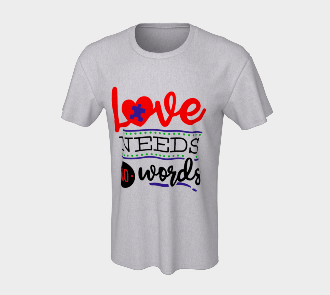 Love Needs No Words preview #7