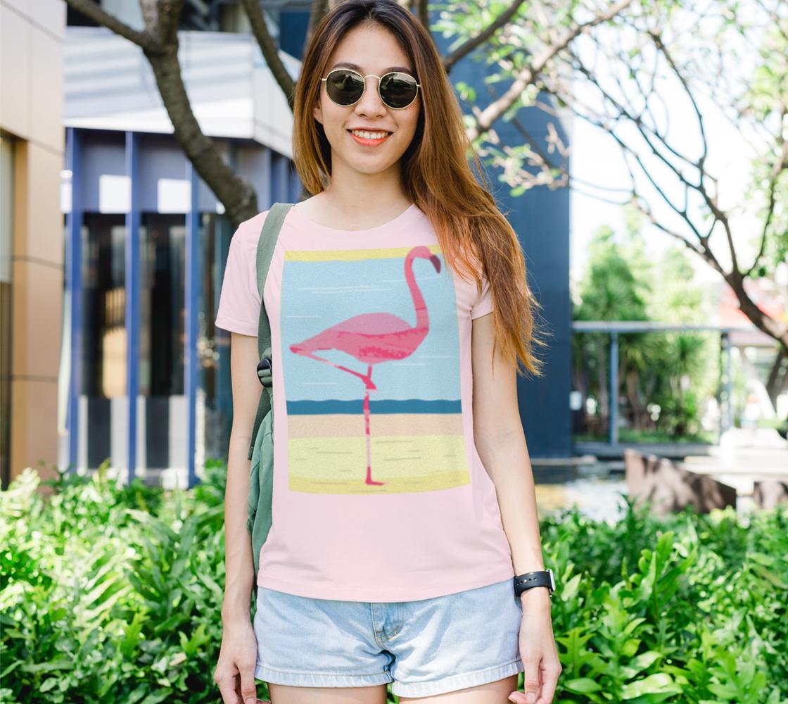 Yoga Flamingo preview #1