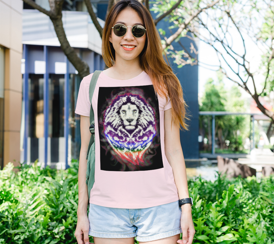 Lioness preview