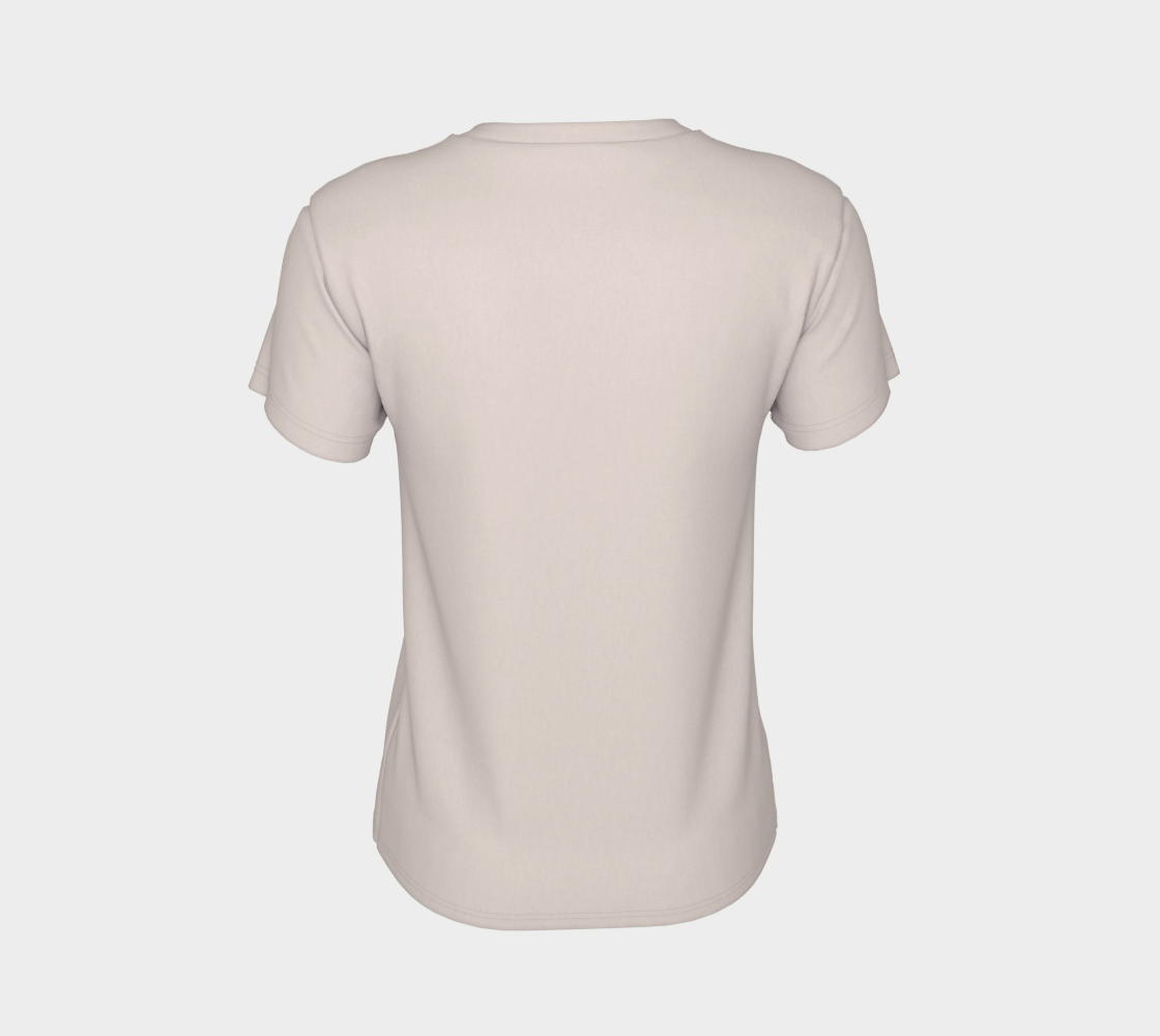 Urania Ripheus butterfly Women's Tee preview #8