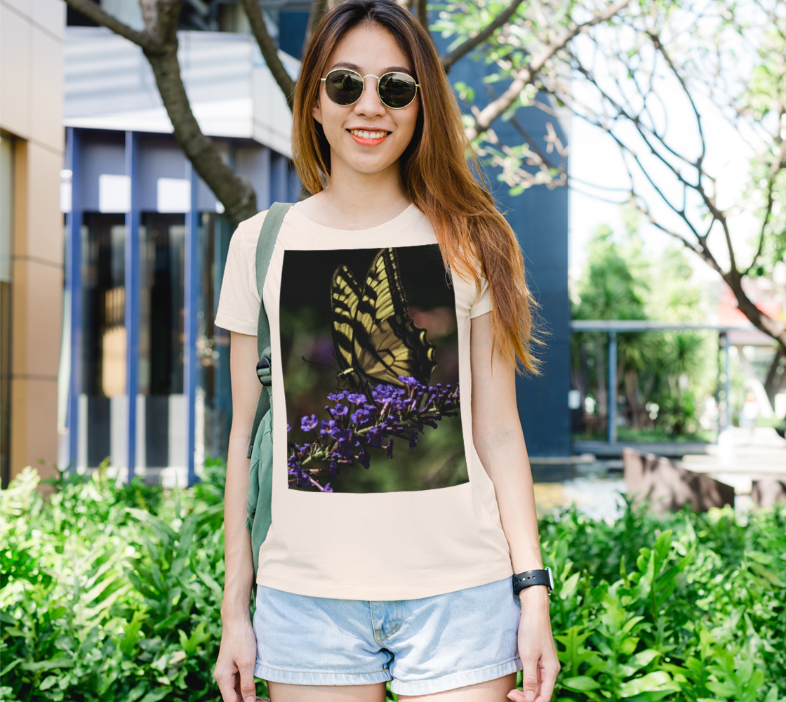 Butterflys Are Among Us T Shirt preview