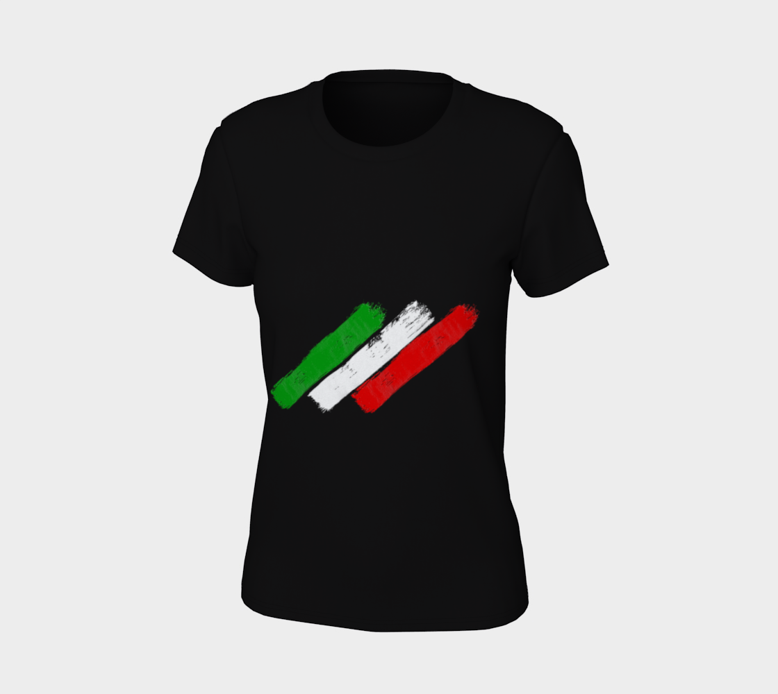 Flag of Italy. Italian Flag preview #7