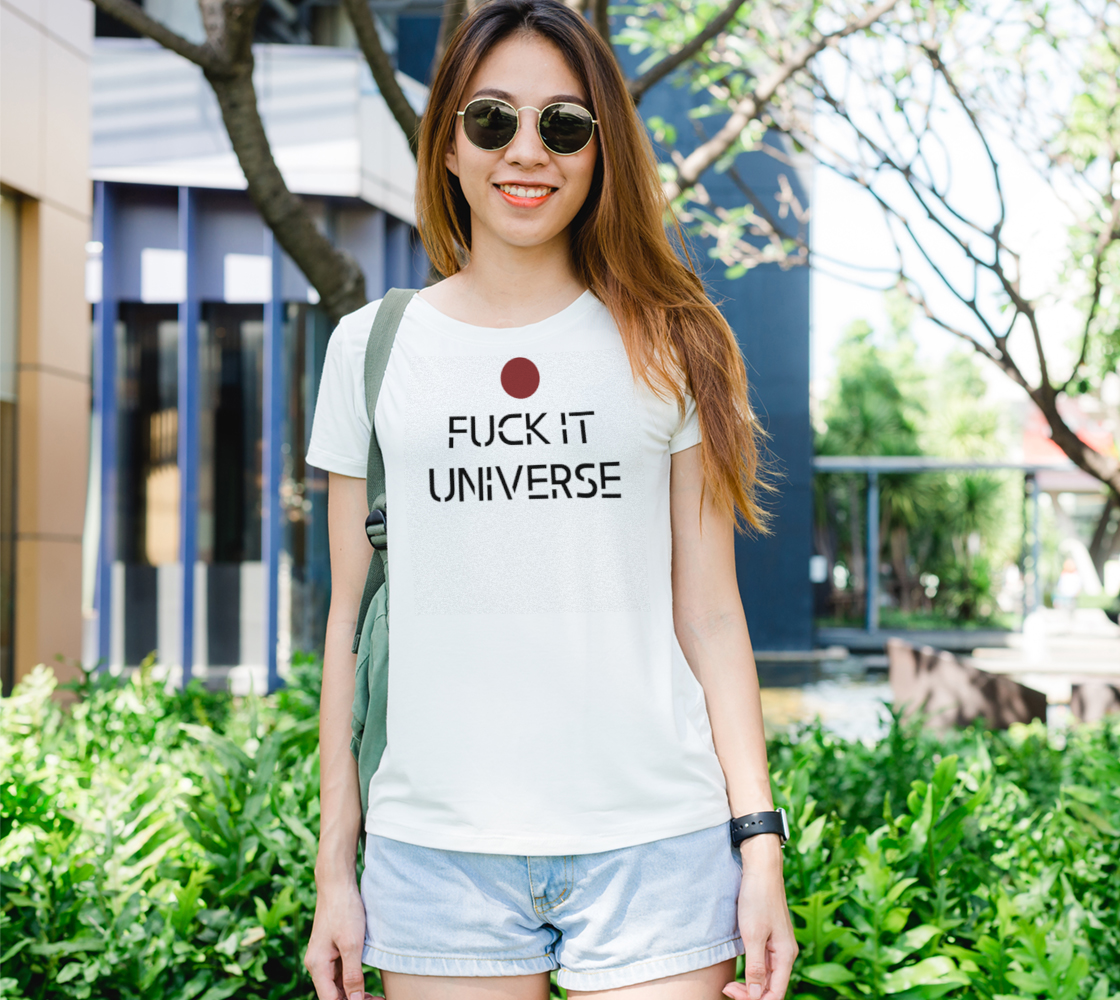 effitUniverse Women preview