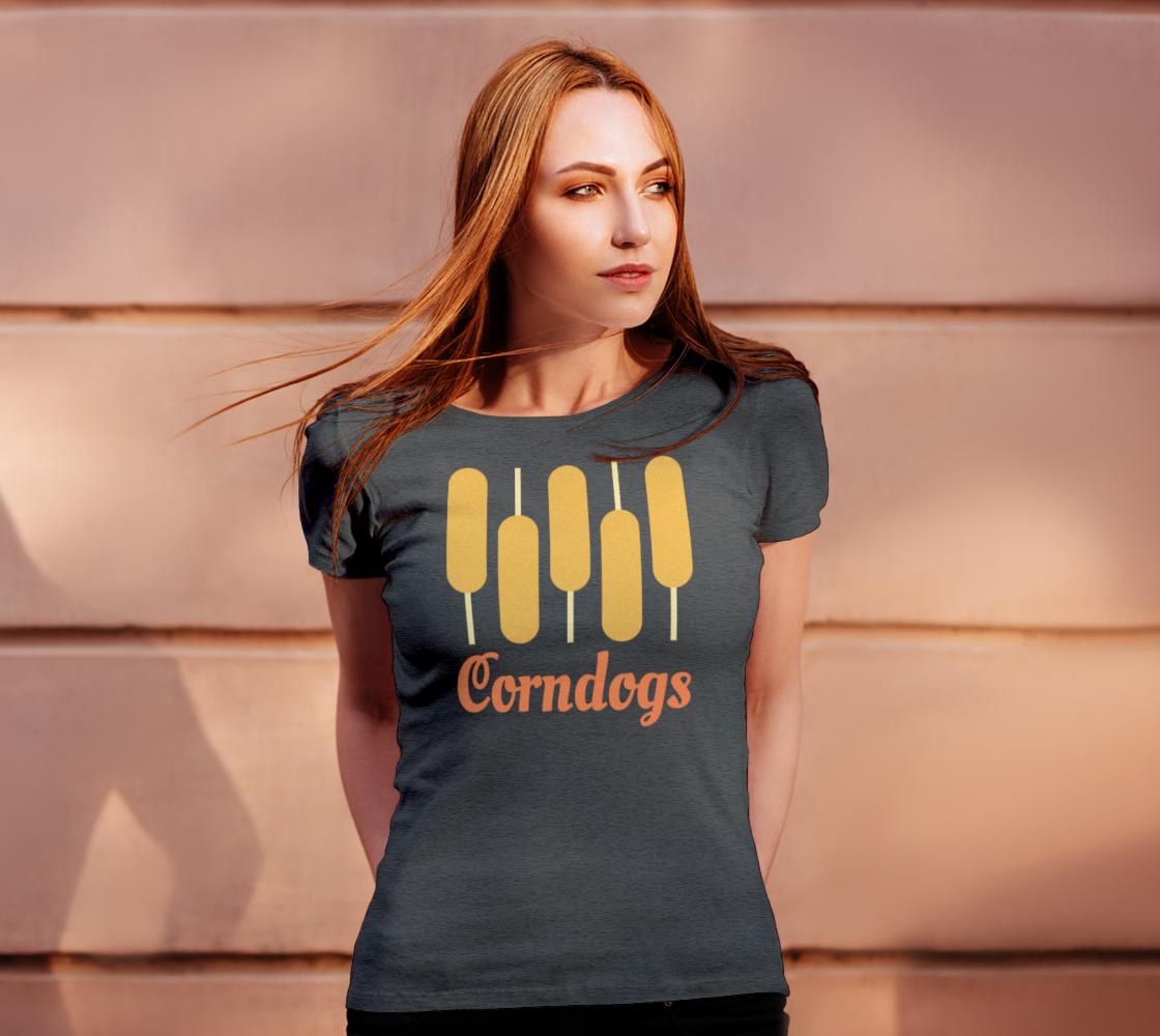 Corndogs preview #4