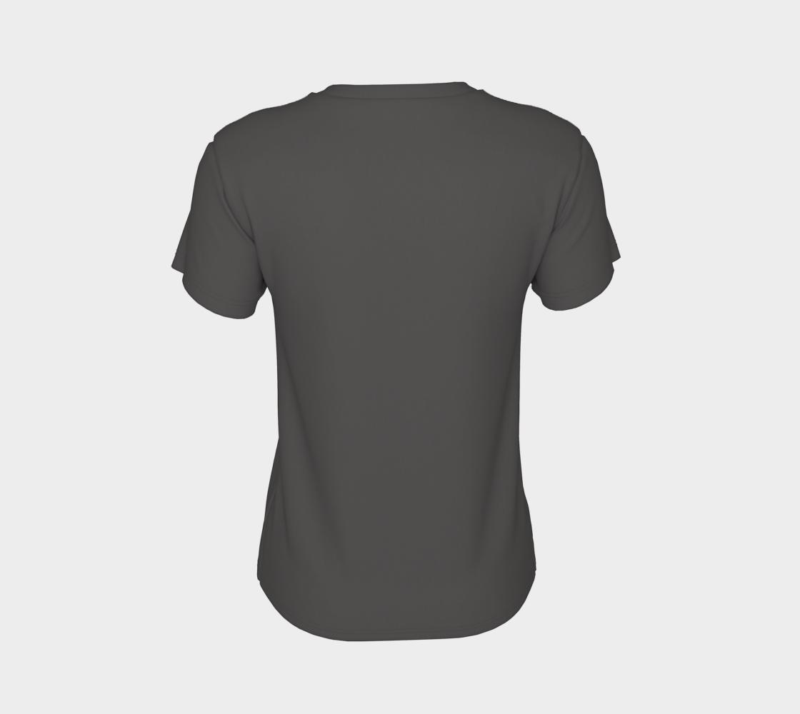 Aperçu de Sedona.T.Shirt.Multicolor #8