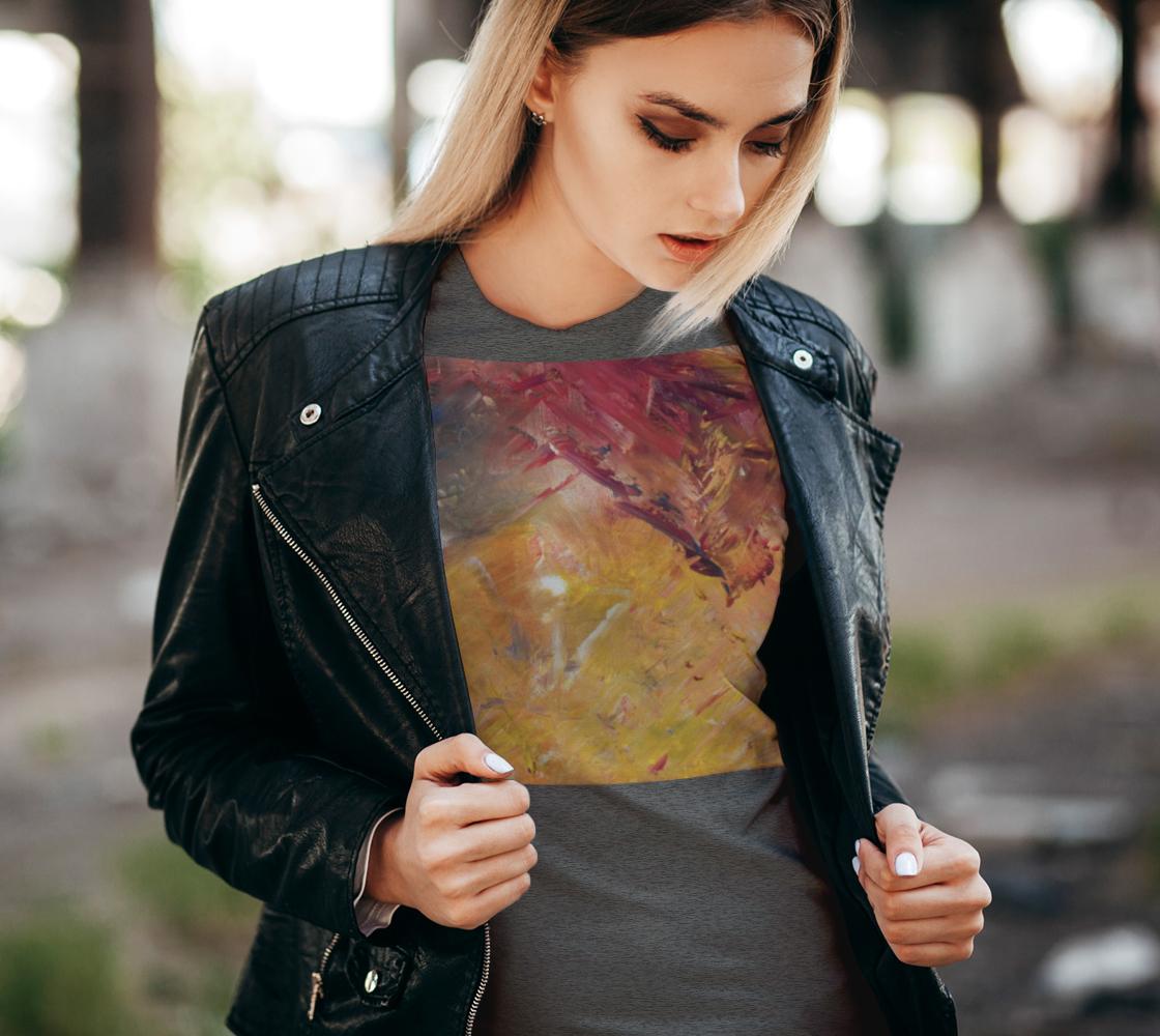 Aperçu de Sedona.T.Shirt.Multicolor #2