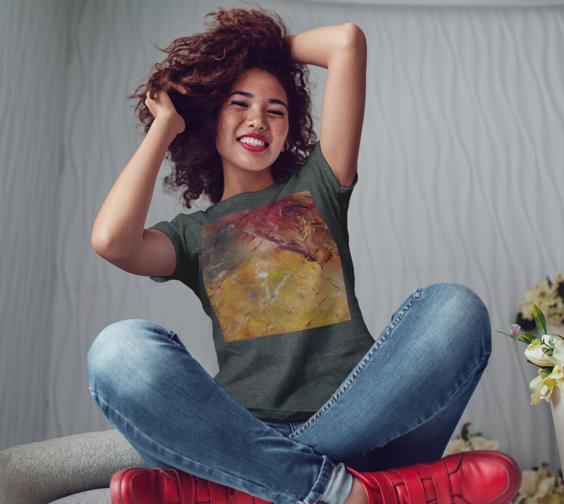 Aperçu de Sedona.T.Shirt.Multicolor #3
