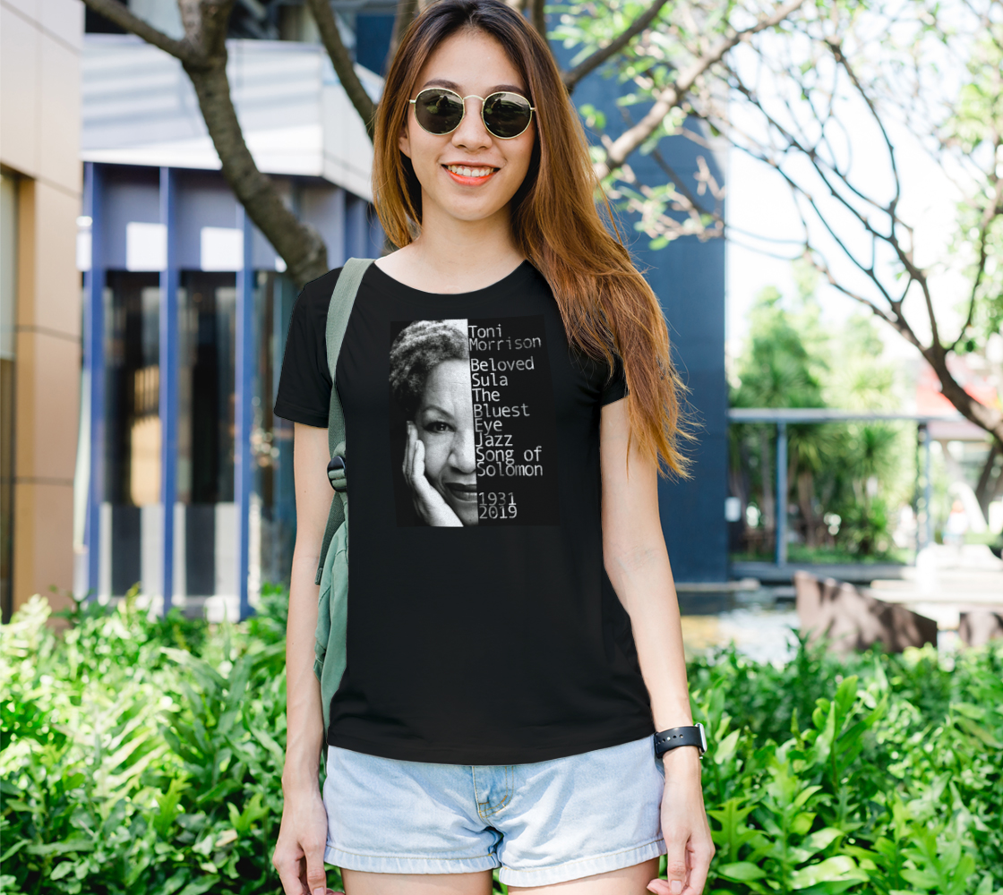 Toni Morrison Women's T-Shirt preview