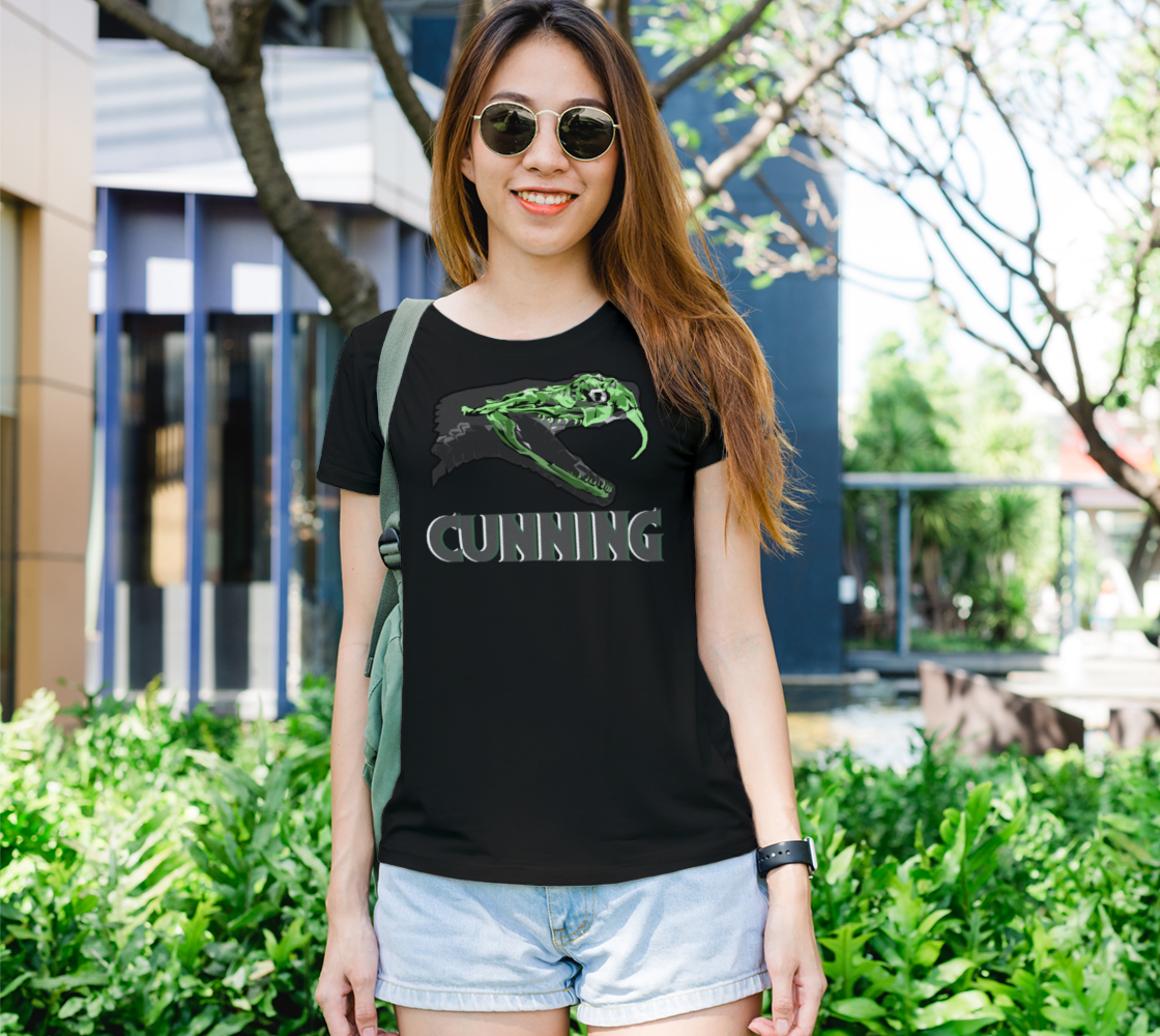 Cunning preview
