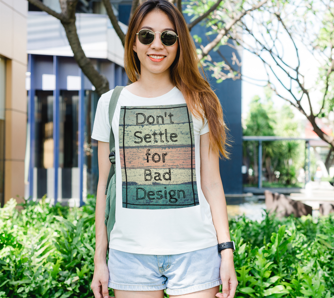 don't settle preview