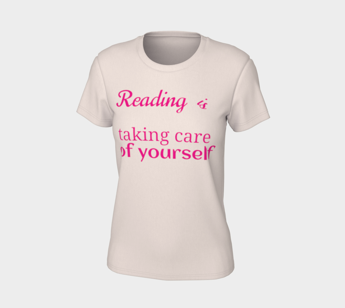 Reading Is . . . preview #7