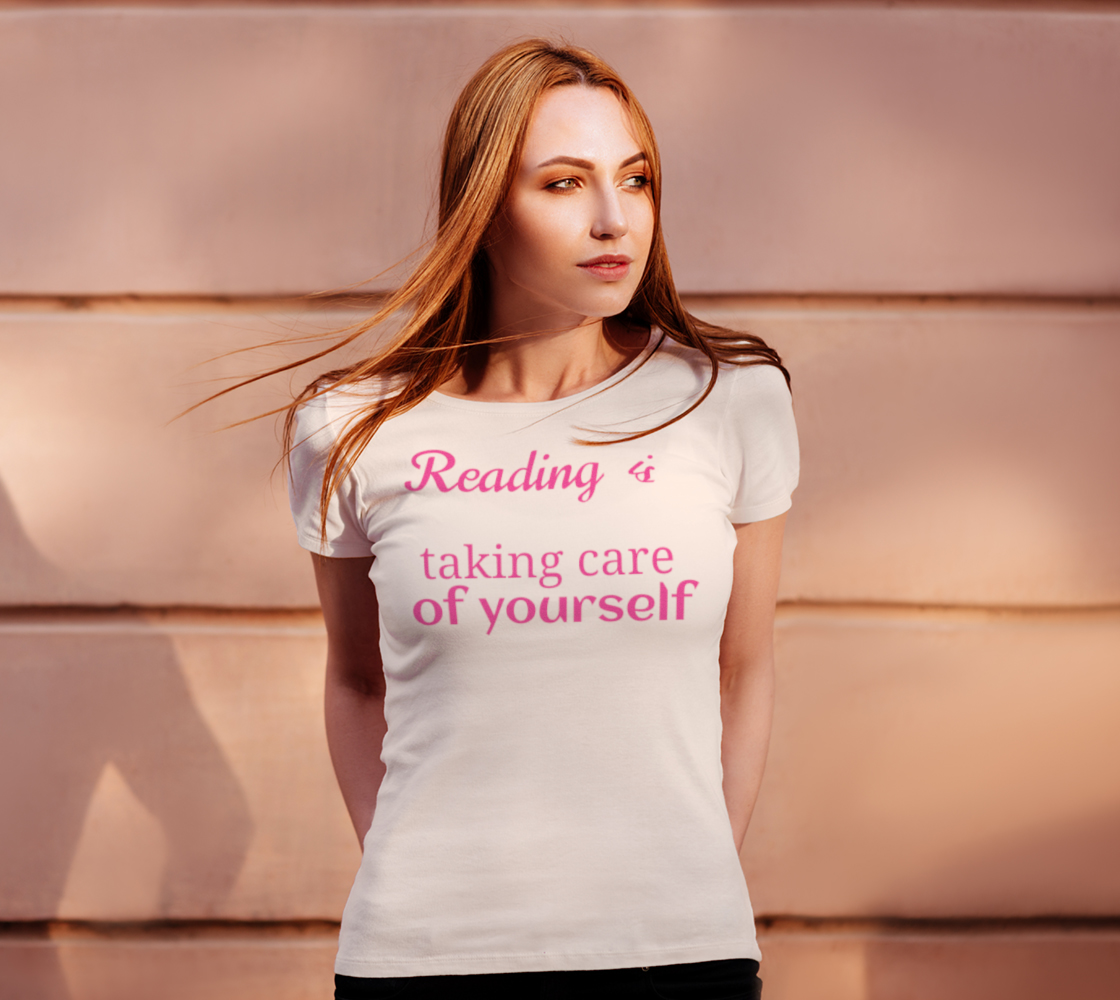 Reading Is . . . preview #4