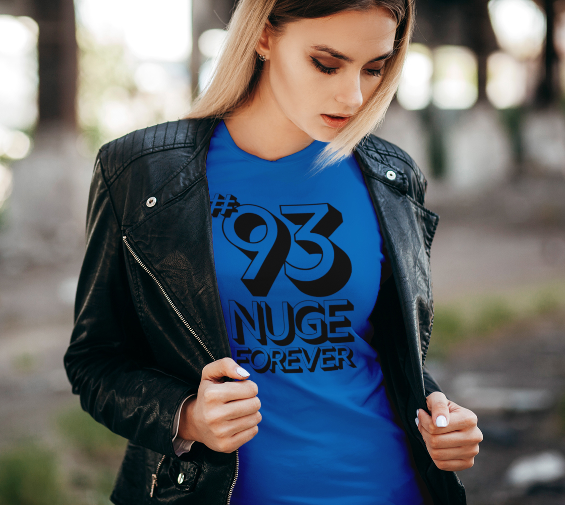 Nuge Forever preview #2