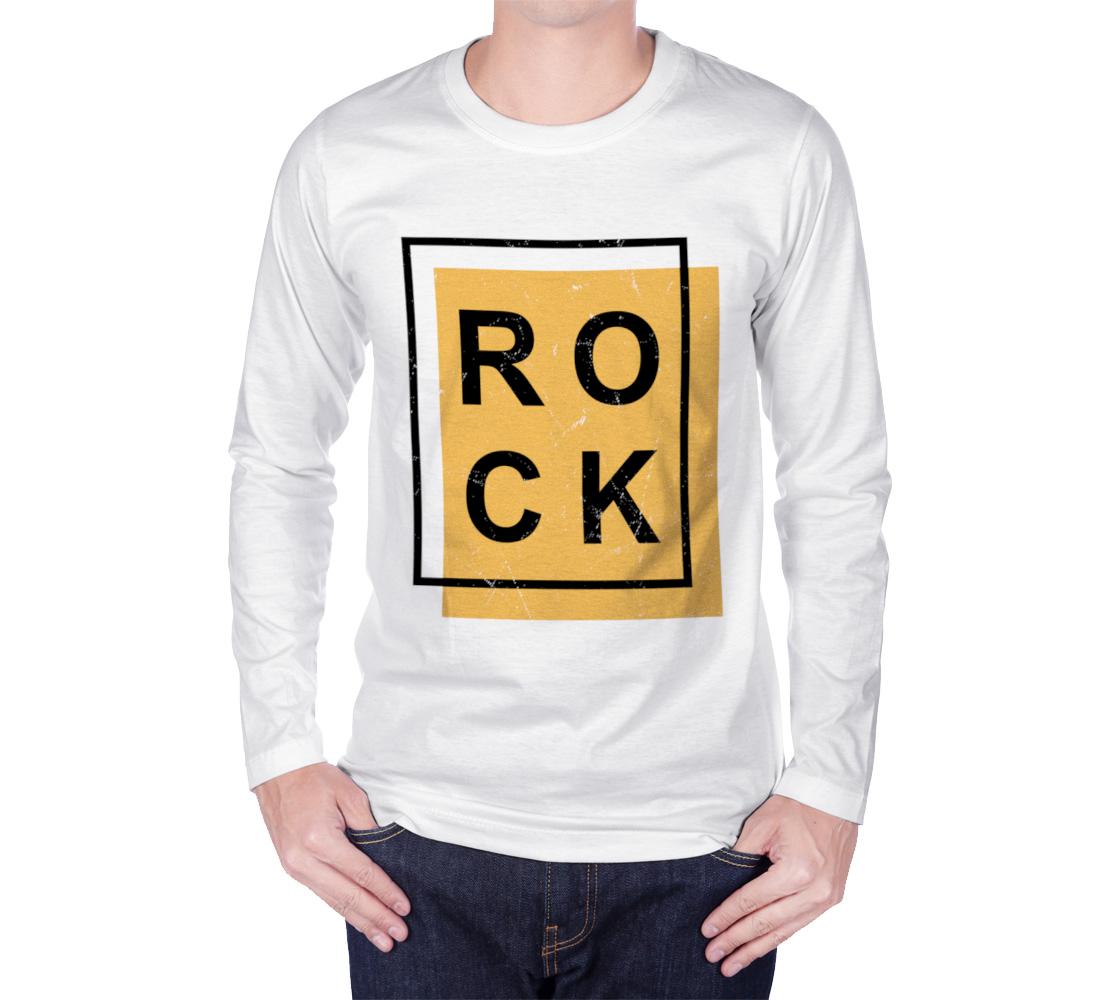 Rock Typo aperçu