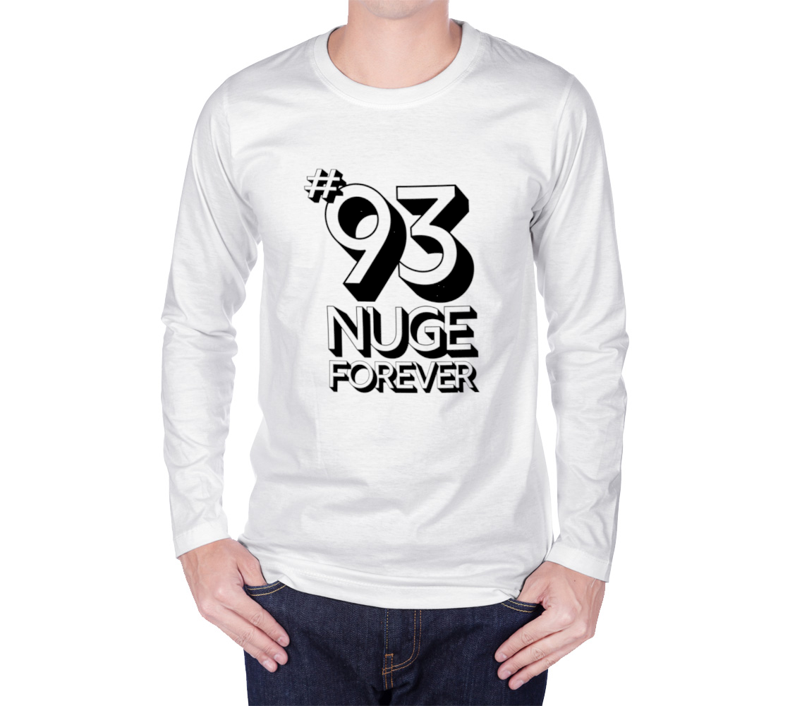 Nuge Forever preview