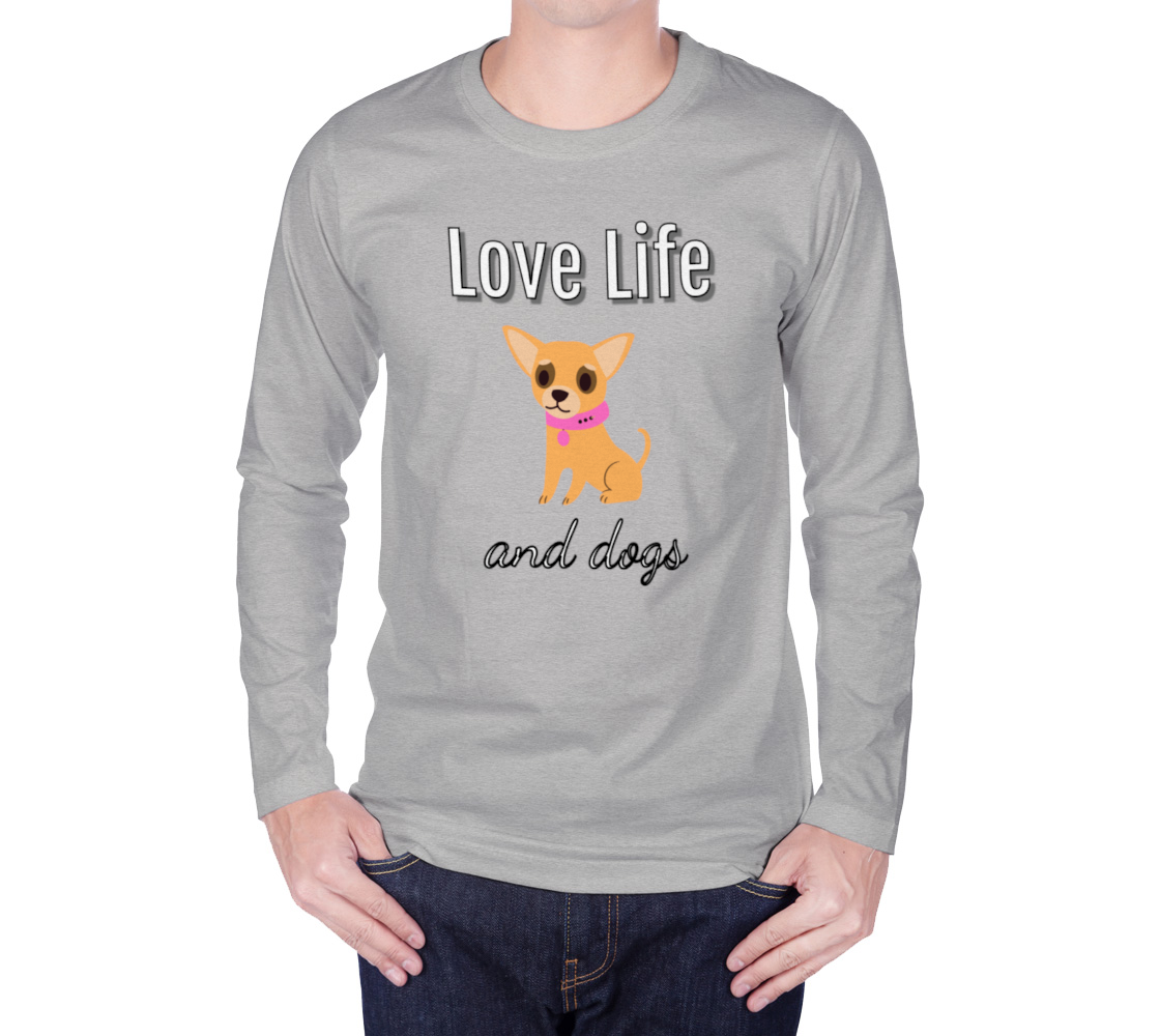 Chihuahua Love preview