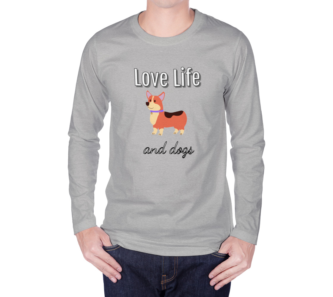 Corgi Love preview