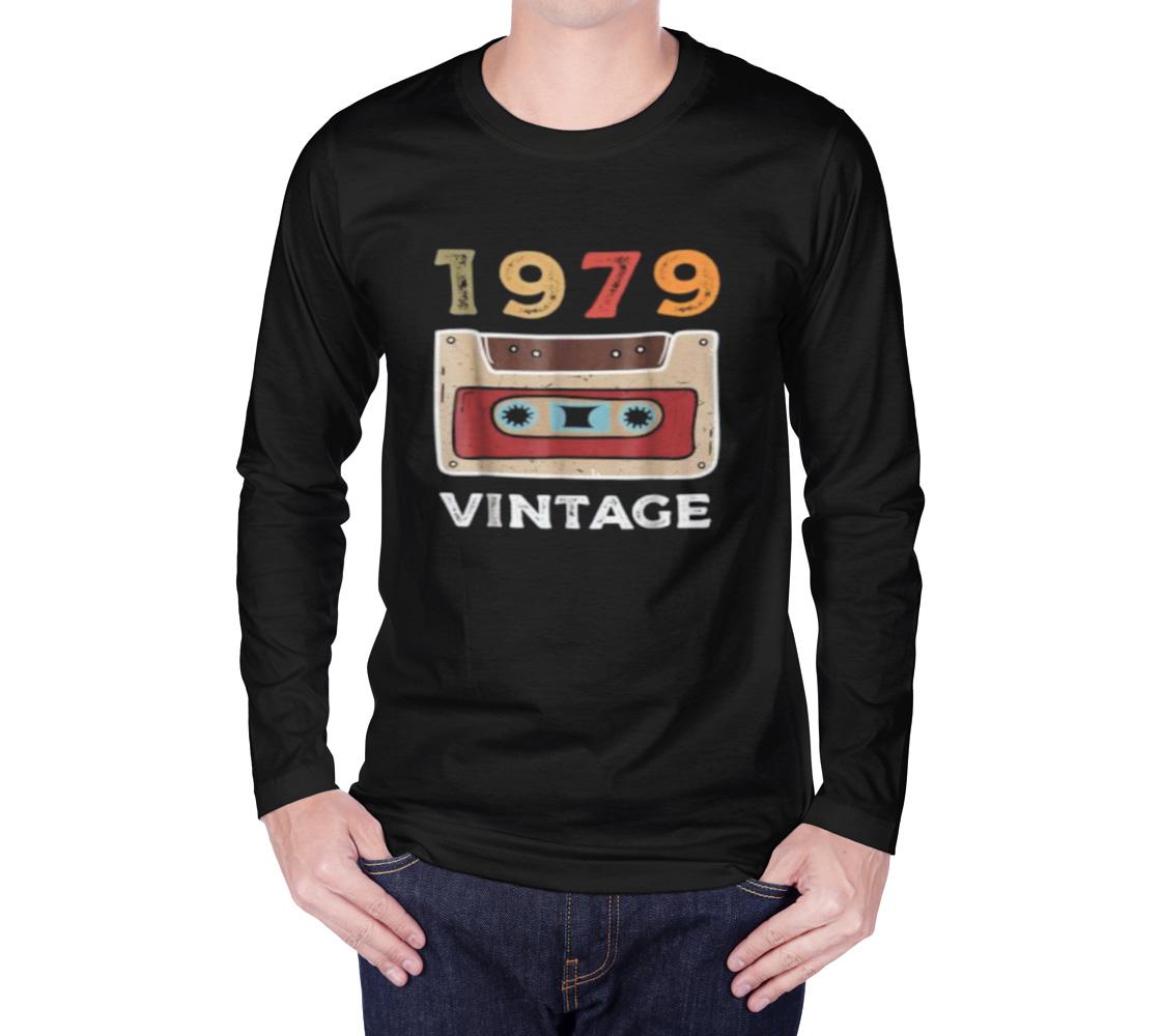 1979 Vintage aperçu