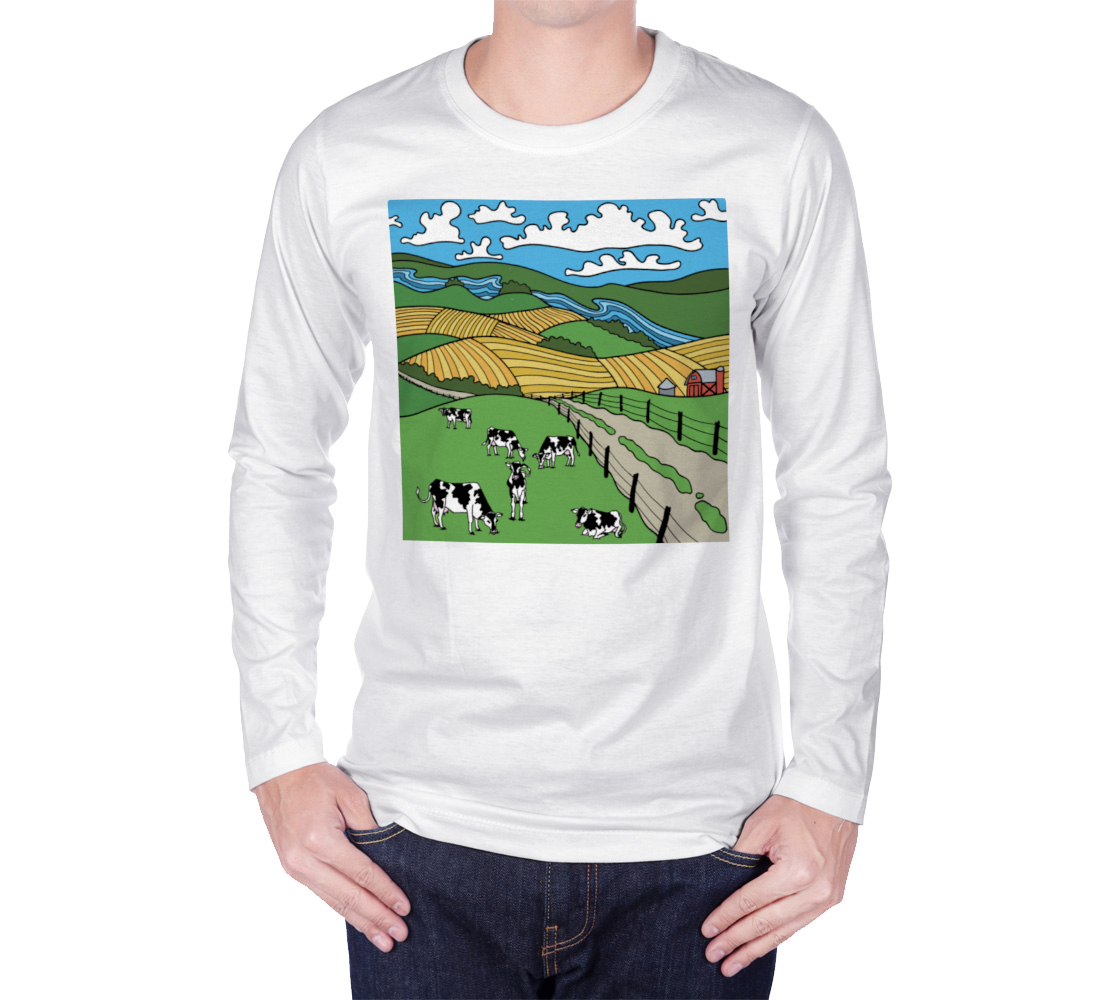 Cow Farm aperçu