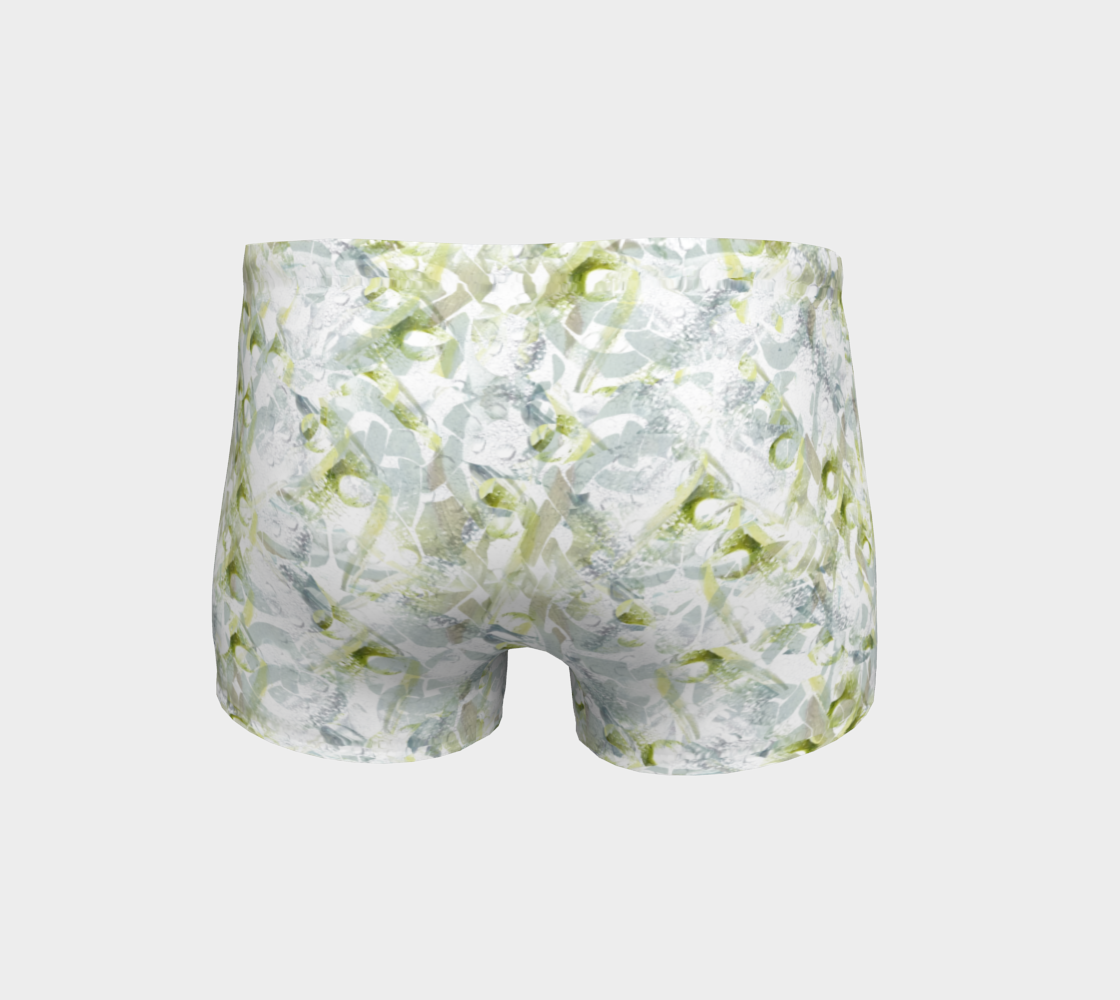 Spring Equinox Shorts by Laura Davis Art Studio preview #4