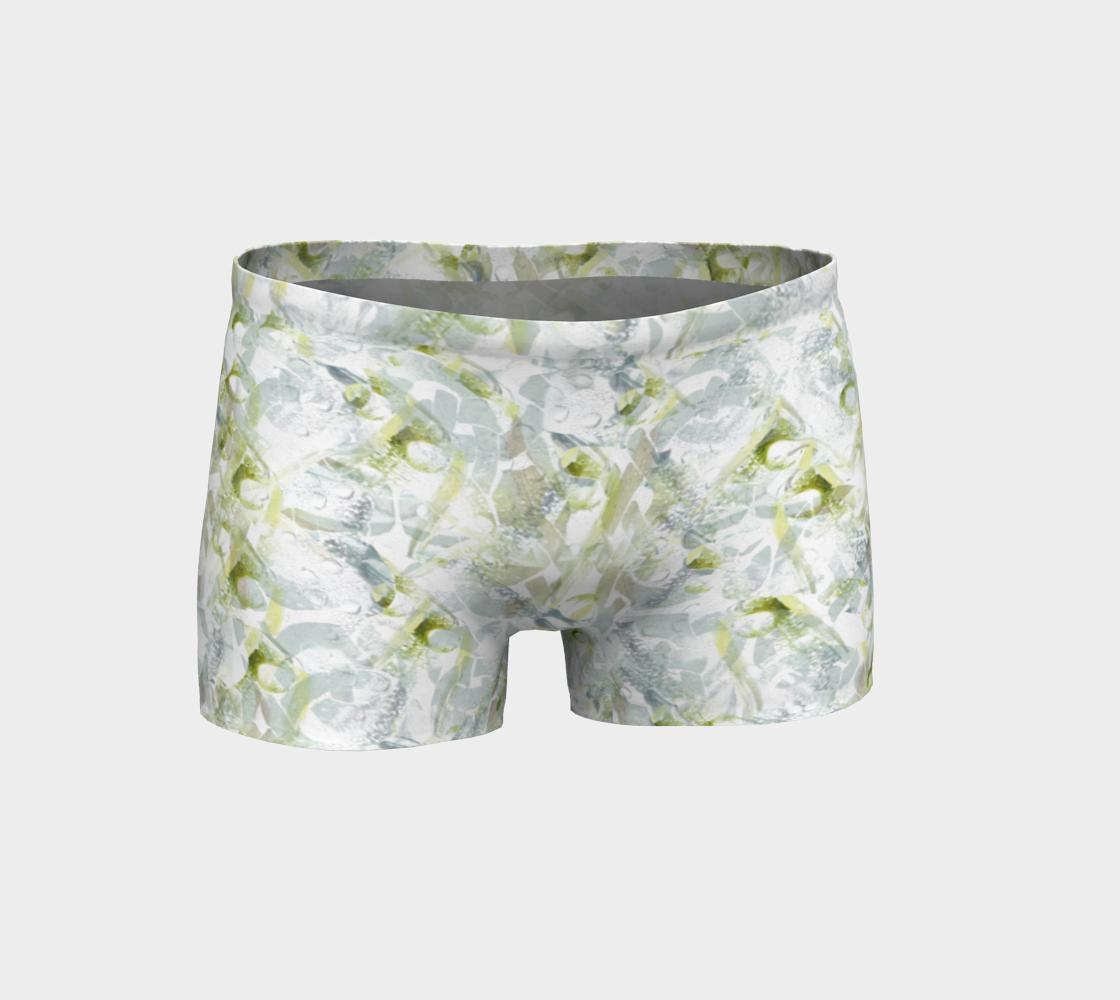 Aperçu de Spring Equinox Shorts by Laura Davis Art Studio