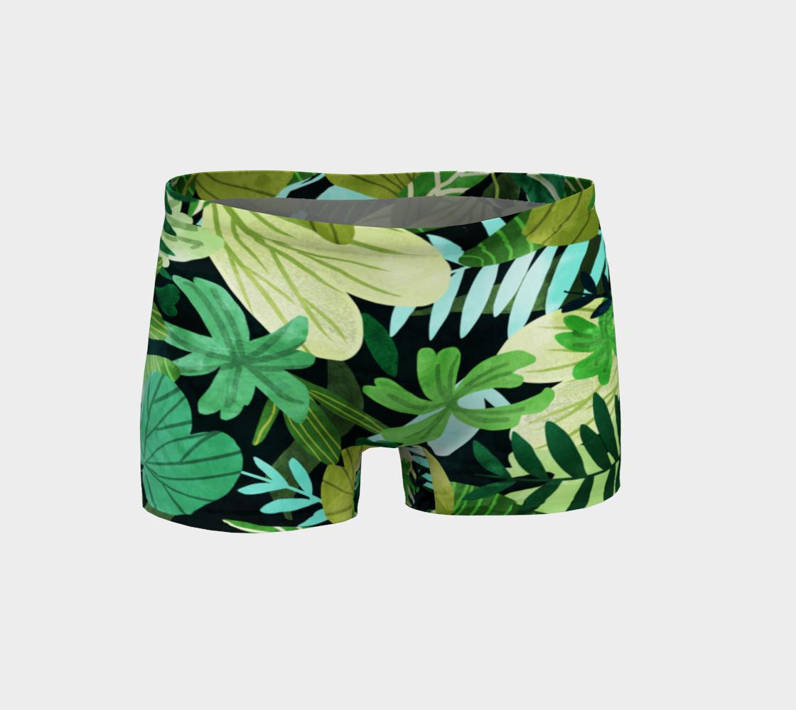 Rainforest II shorts aperçu