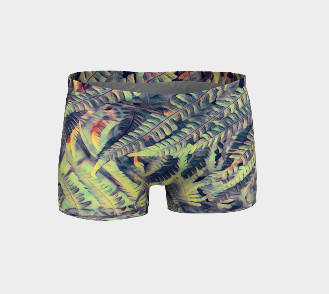 green ferns #shorts preview