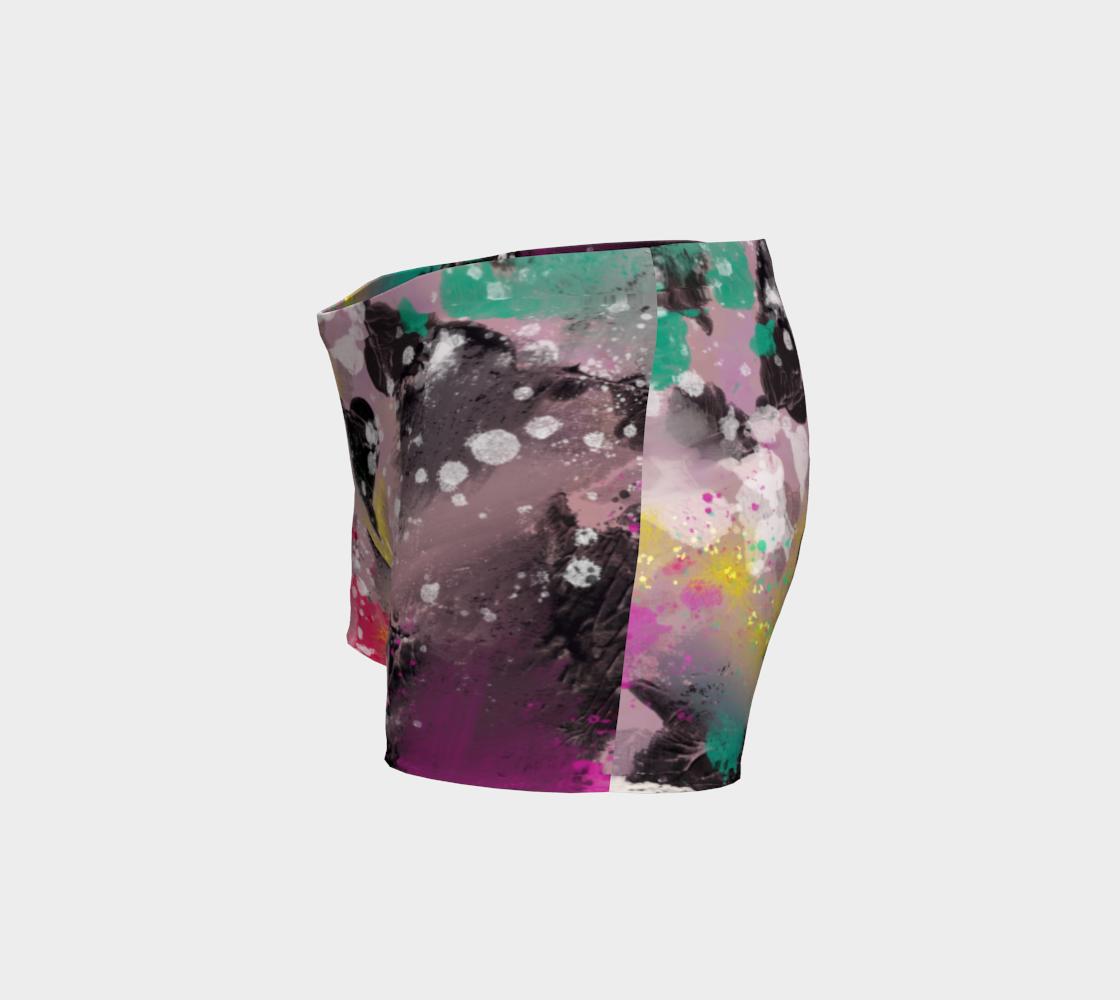 Tara's Shorts preview #2