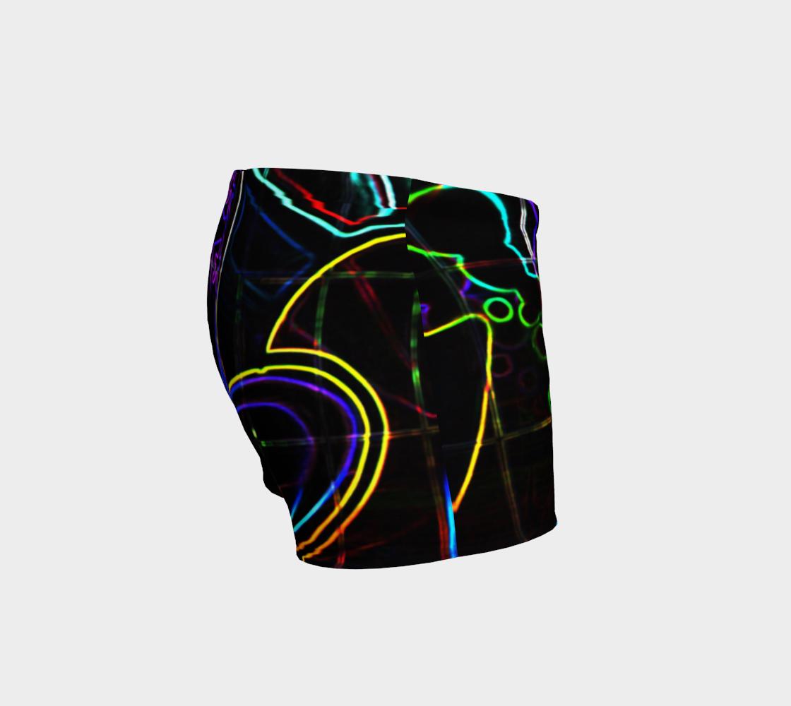 Graffiti 10 Shorts preview #3