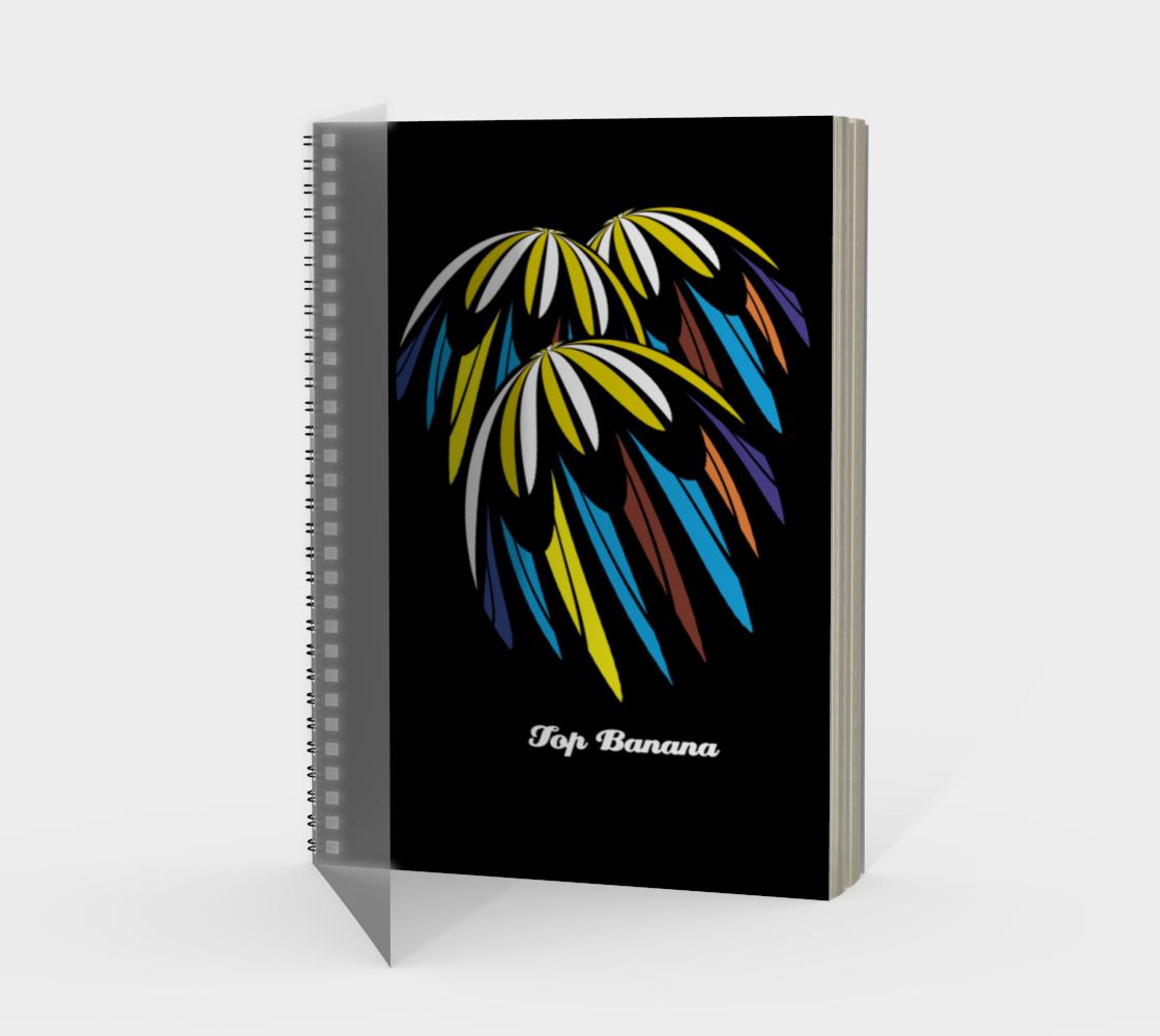 Top Banana - Notebook preview #1