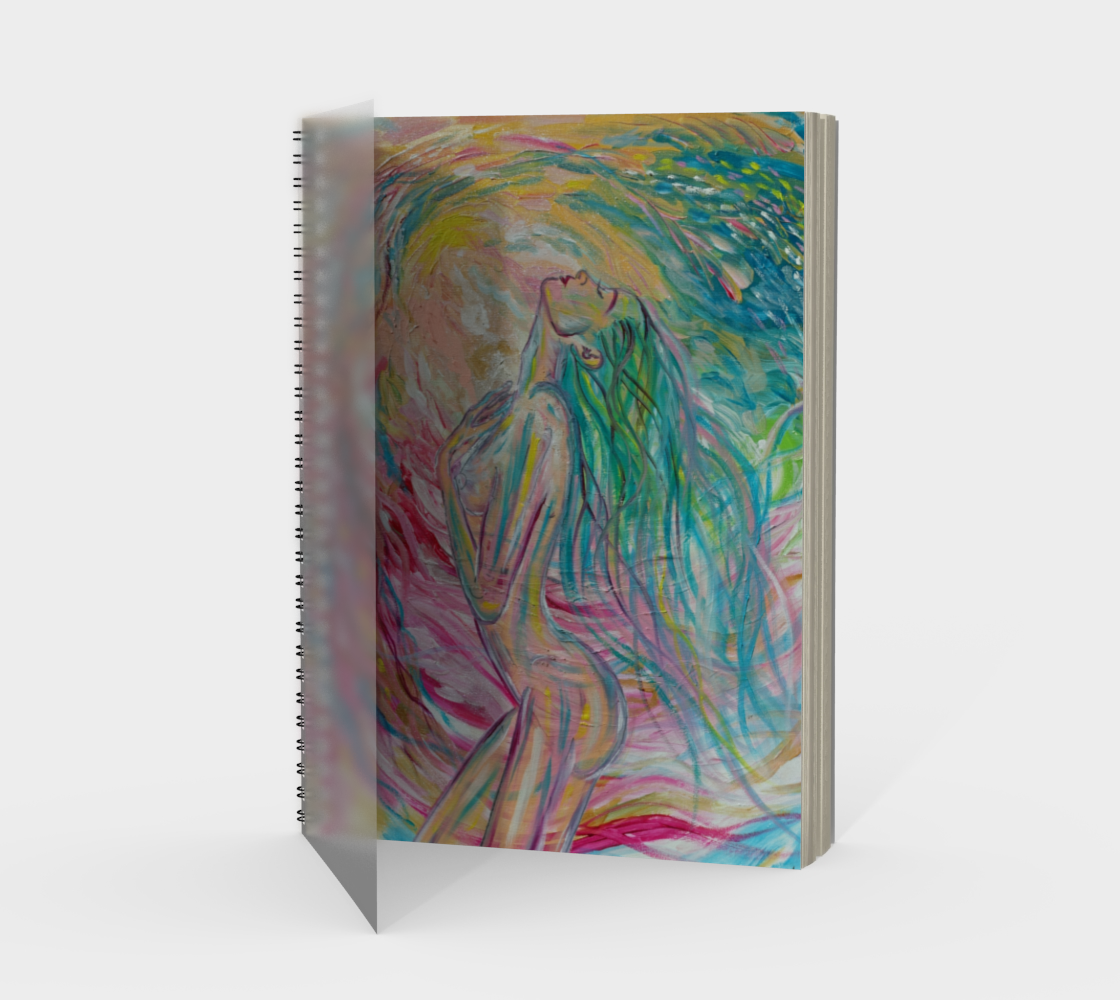 Endless Possibilities Spiral Notebook preview