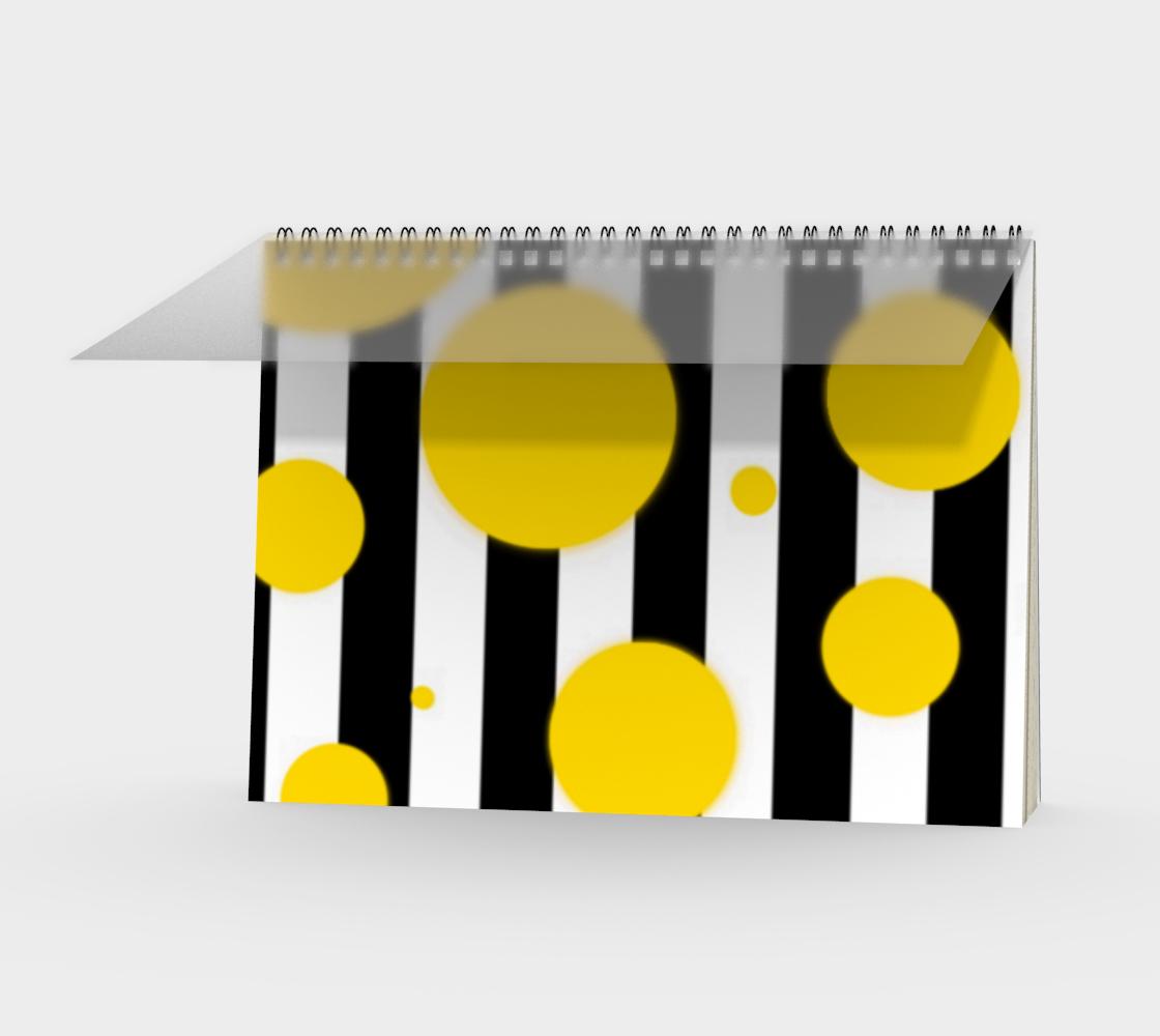 Fun Yellow Dots preview