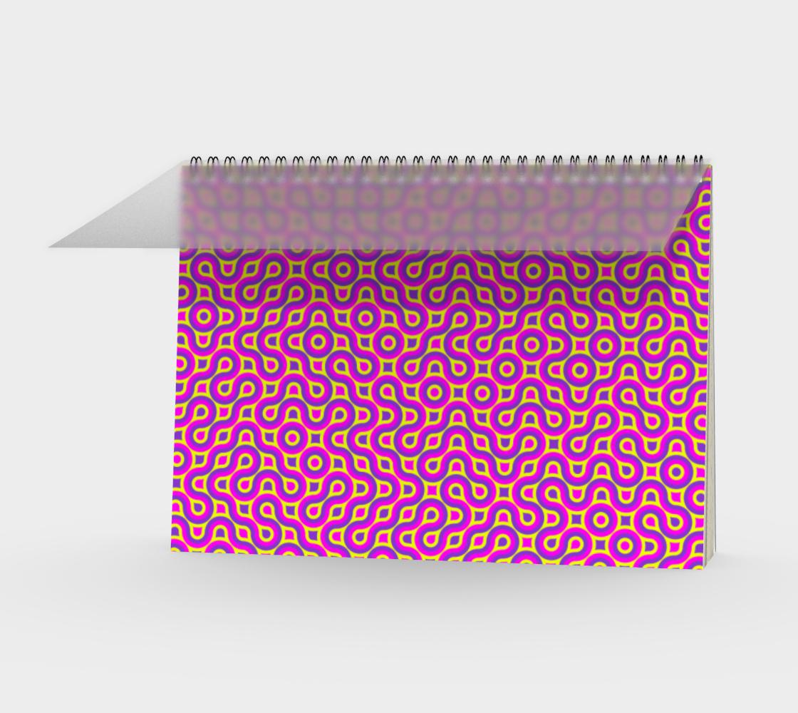 Colorful Truchet Tiles preview