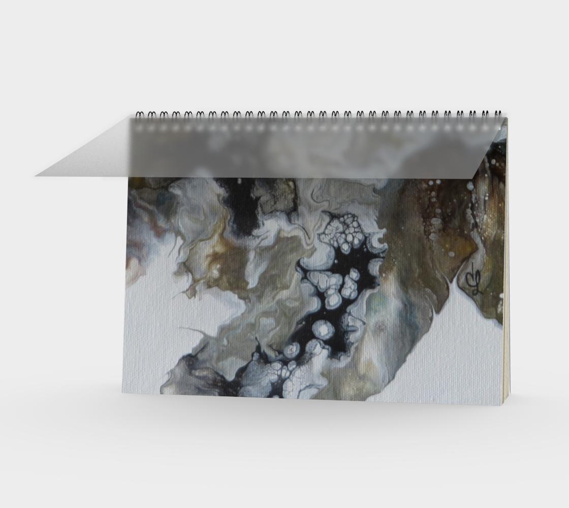Aperçu de Émulsion - Carnet/spirale(paysage)