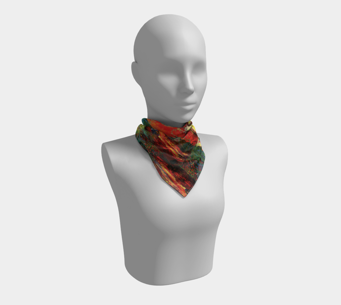 JourneyScarf preview