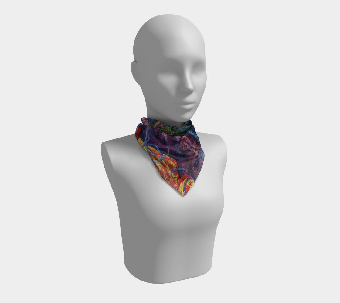Elysia Scarf preview