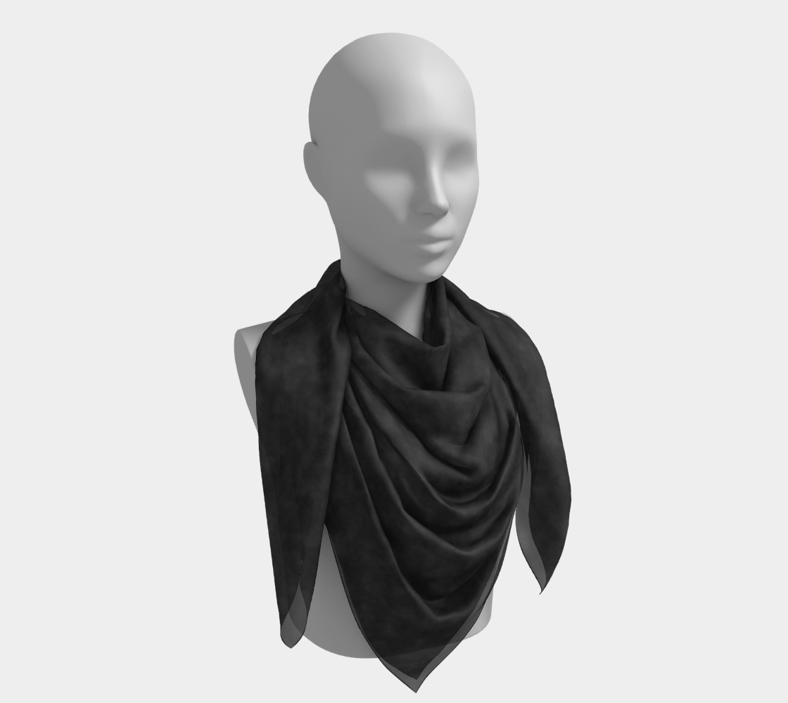Dark Gray Denim Shades preview #4