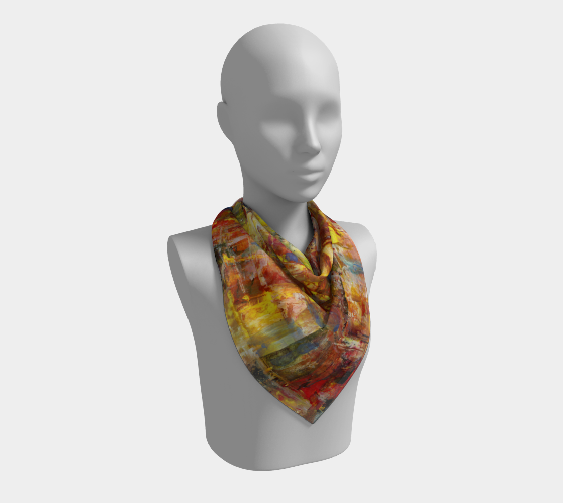 Nightlife Scarf preview #2