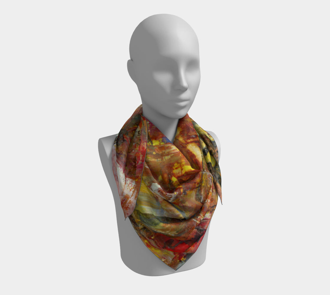 Nightlife Scarf preview #3