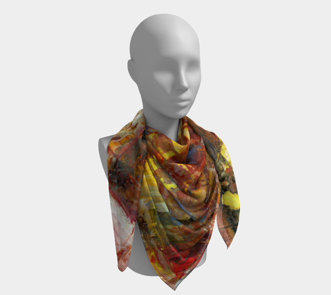 Nightlife Scarf preview #4