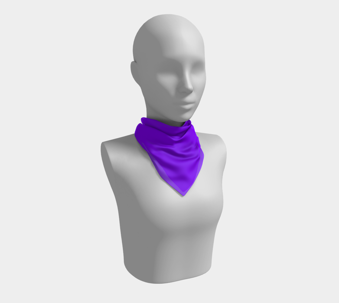 Aperçu de color electric violet