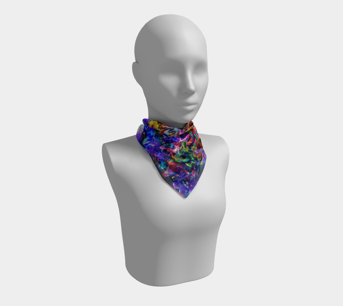 NotMarineChaos silkscarf preview