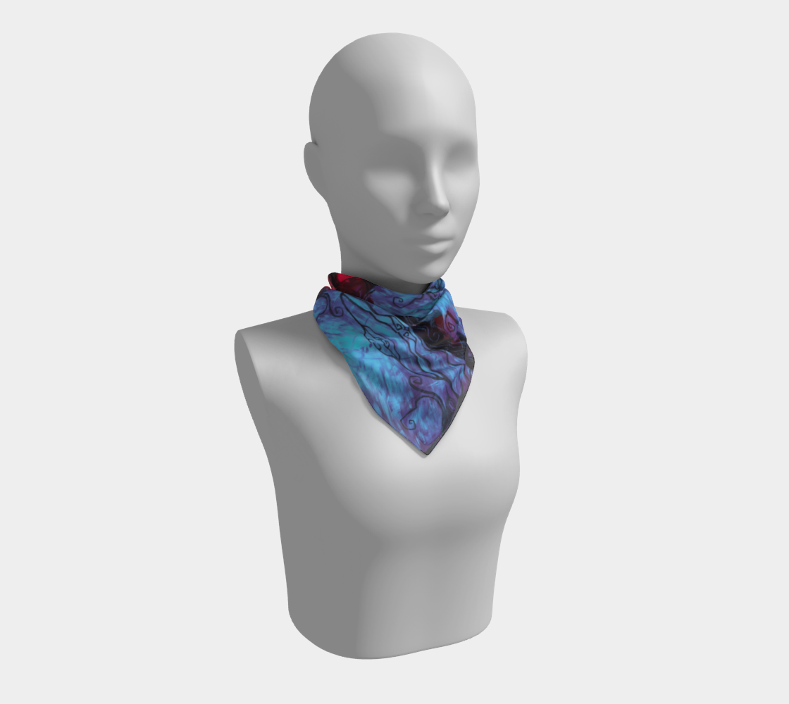 Mystic Scarf preview