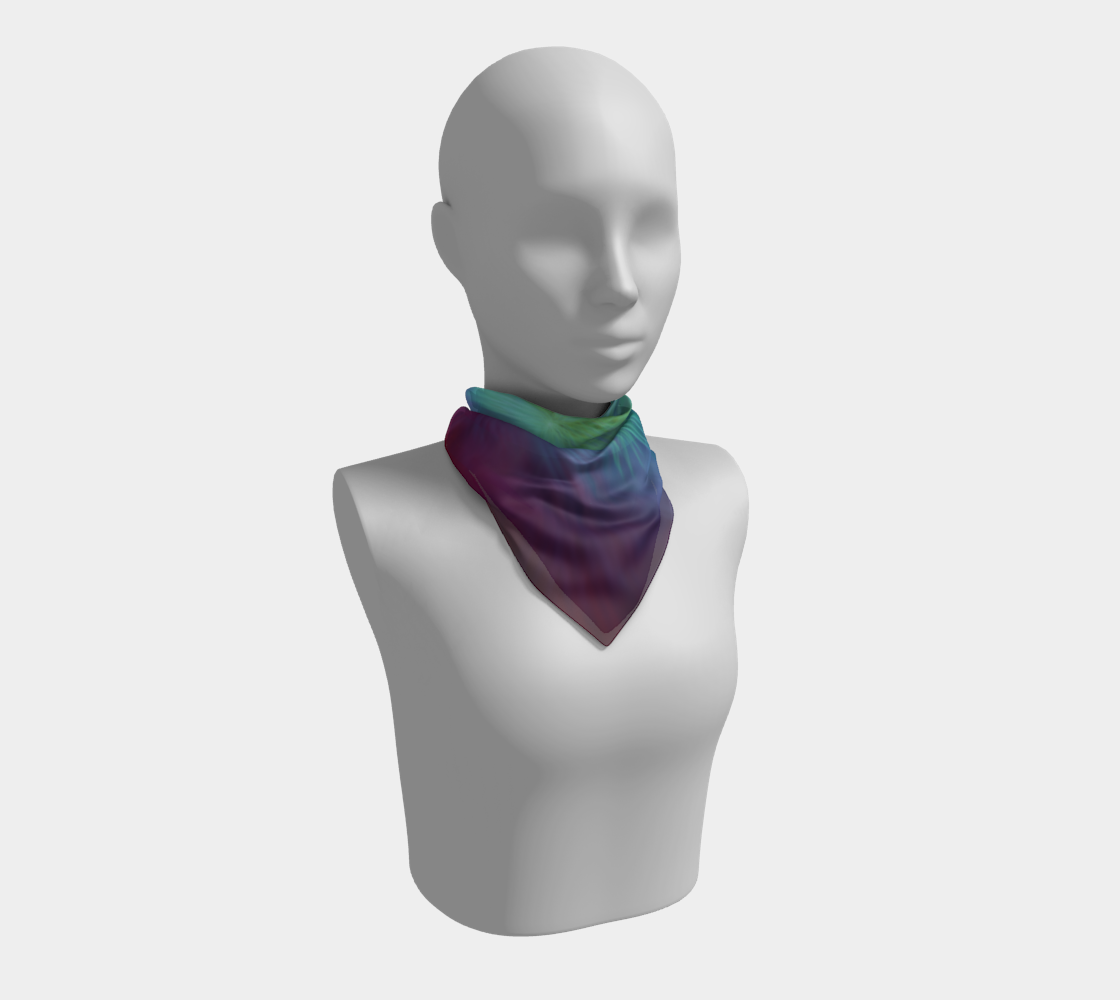 Vapor Cheshire Scarves preview