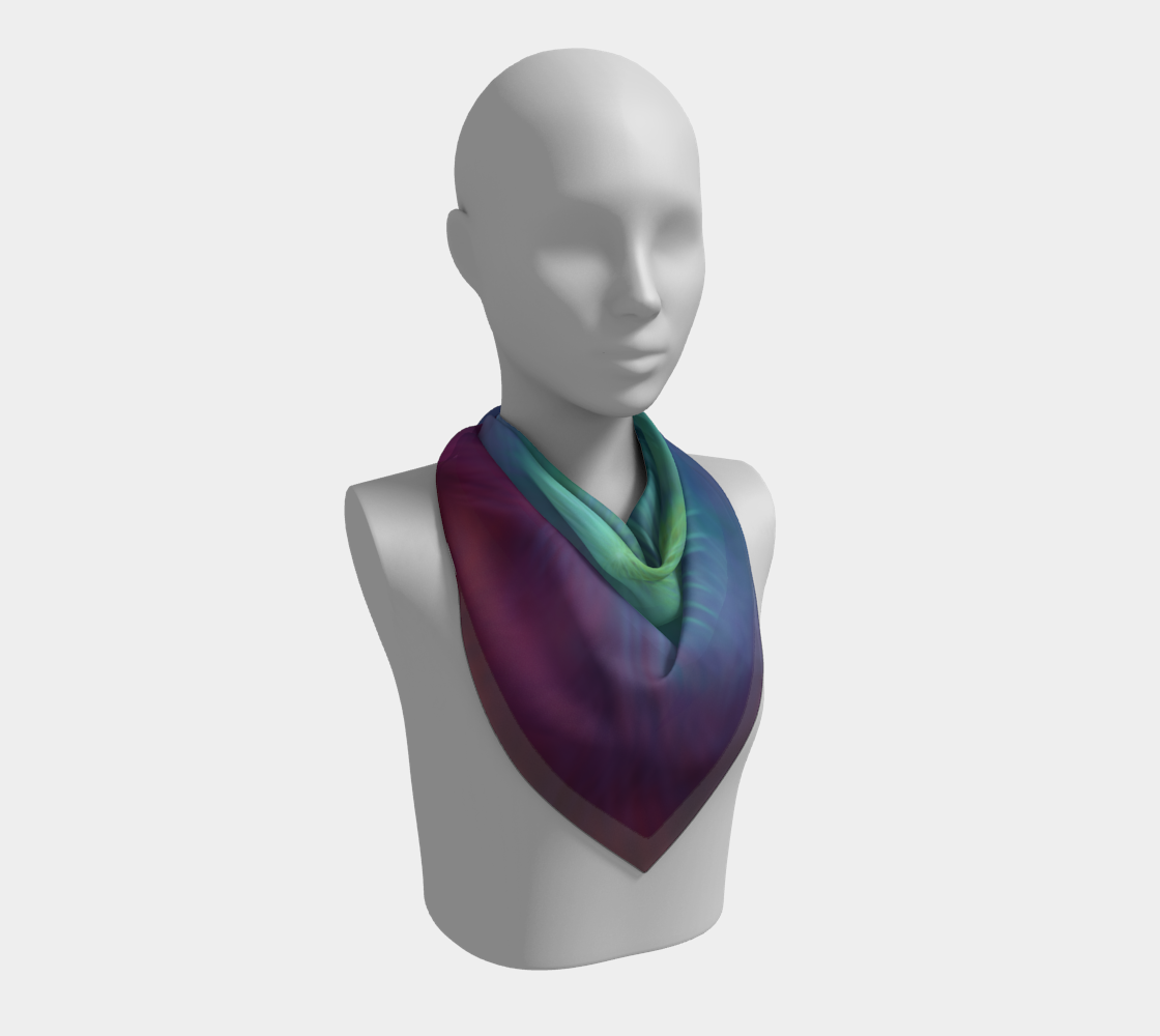 Vapor Cheshire Scarves preview #2