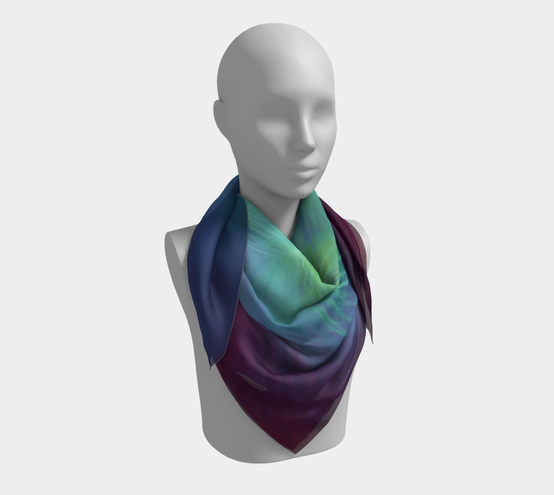 Vapor Cheshire Scarves preview #3
