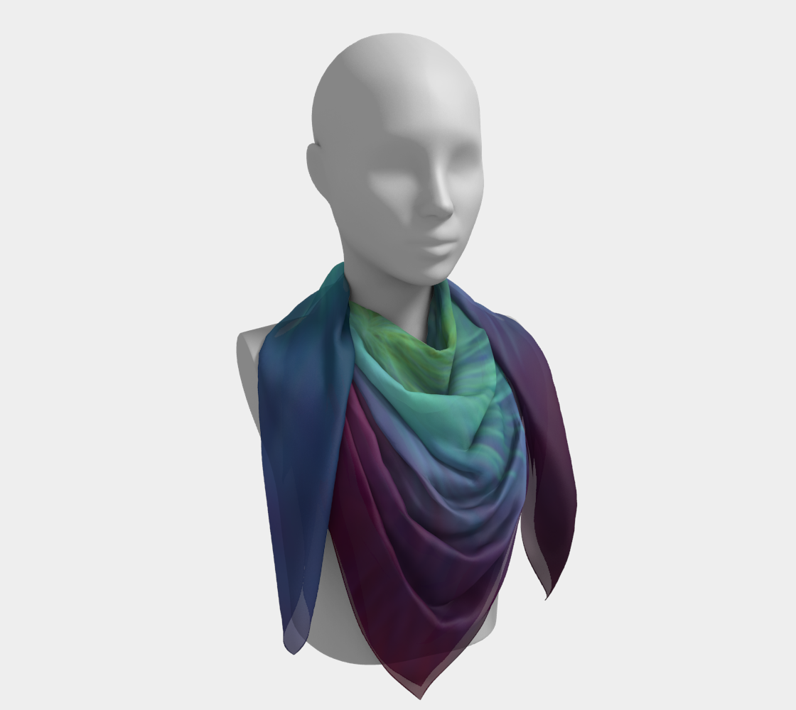 Vapor Cheshire Scarves preview #4