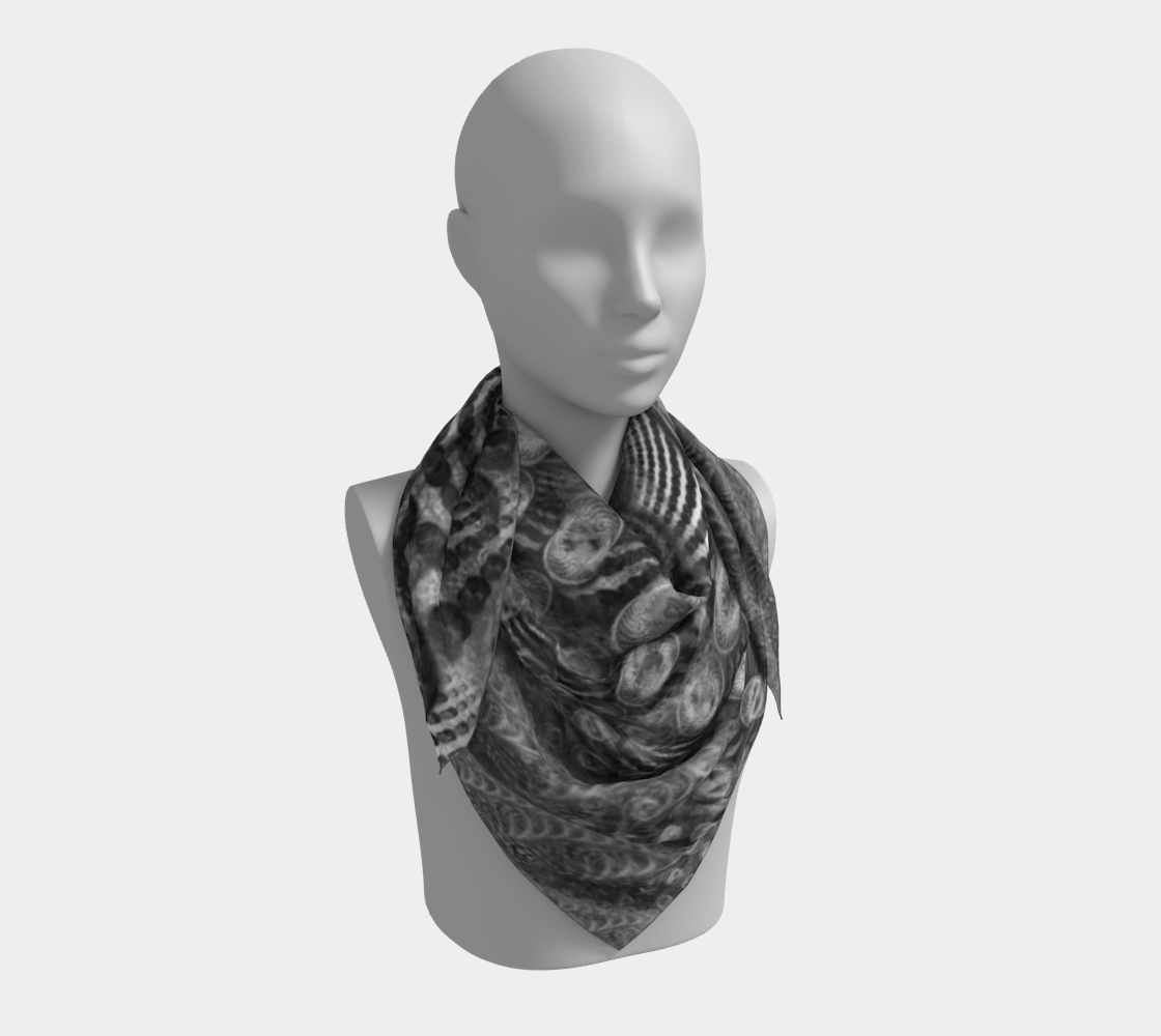 Every Level Scarf preview #3