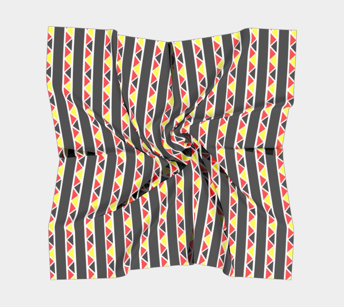 Kente Stripes preview #5